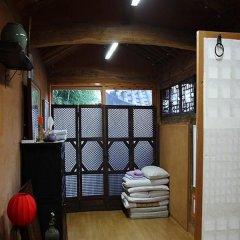 Отель Tea Hanok Guesthouse спа фото 2