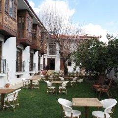 Отель Ephesus Paradise фото 24