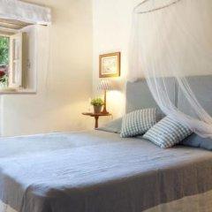 Отель Borgo della Marmotta - Farm Home Италия, Сполето - отзывы, цены и фото номеров - забронировать отель Borgo della Marmotta - Farm Home онлайн комната для гостей