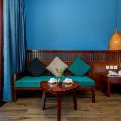 Отель Five Rose Villas комната для гостей фото 5