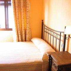 Отель Pension Catedral удобства в номере