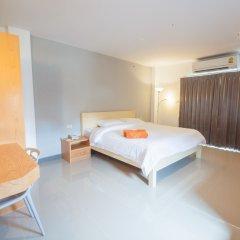 Отель T Sleep Place комната для гостей фото 3