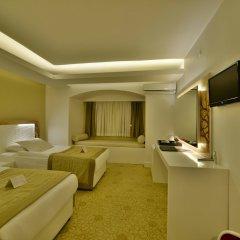 Avrasya Hotel комната для гостей фото 3