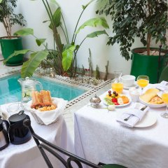 Отель Riad Luxe 36 Марракеш помещение для мероприятий фото 2