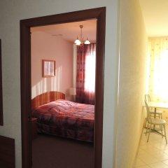 Гостиница Сансет комната для гостей фото 11