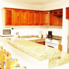 Отель Xaman Ha Condominiums Плая-дель-Кармен в номере