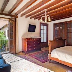 Отель Turismo De Interior Dalt Murada Испания, Пальма-де-Майорка - отзывы, цены и фото номеров - забронировать отель Turismo De Interior Dalt Murada онлайн комната для гостей фото 4
