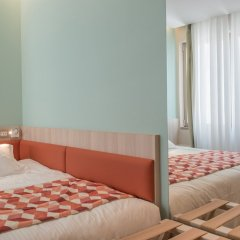 Kubic Athens Smart Hotel комната для гостей фото 4