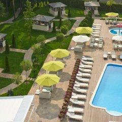 Diarso Hotel бассейн фото 3