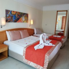 Отель Armas Labada - All Inclusive сейф в номере