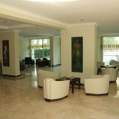 Alkan Hotel интерьер отеля