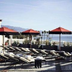 Hotel Californian бассейн фото 3