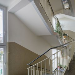 Апартаменты Dom&House-Apartment Monte Cassino Family Сопот интерьер отеля фото 2