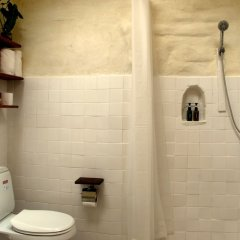 Отель Pranberry Bed and Breakfast ванная фото 2