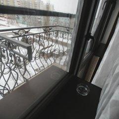 Гостиница Кавказская Пленница балкон