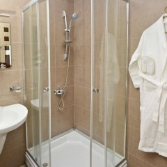 Отель King David ванная