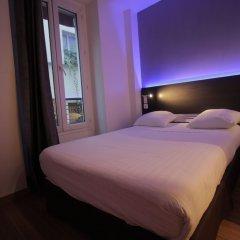 Moderns Hotel комната для гостей