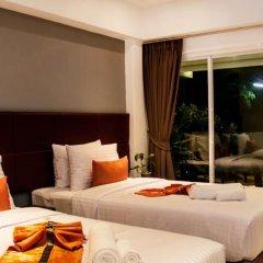 Отель Amin Resort Пхукет спа фото 2