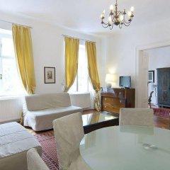 Отель Vienna - Praterstrasse Австрия, Вена - отзывы, цены и фото номеров - забронировать отель Vienna - Praterstrasse онлайн комната для гостей