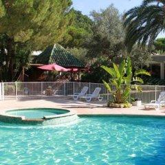 Отель Campanile Cannes Ouest - Mandelieu Канны детские мероприятия фото 2