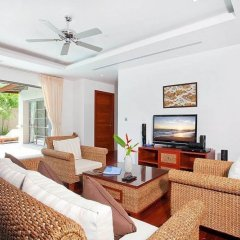 Отель Diamond Villa 2Bed No.409 комната для гостей фото 3