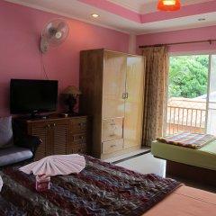 Отель BB House Beach Residences Таиланд, Паттайя - отзывы, цены и фото номеров - забронировать отель BB House Beach Residences онлайн удобства в номере