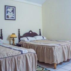 Отель Negril Beach Club комната для гостей фото 4