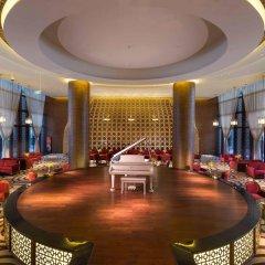 Отель Angsana Xian Lintong развлечения