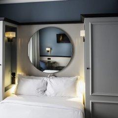 Отель Lenox Montparnasse Hotel Франция, Париж - 1 отзыв об отеле, цены и фото номеров - забронировать отель Lenox Montparnasse Hotel онлайн сейф в номере