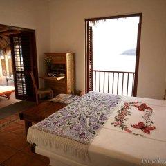 Отель La Casa Que Canta комната для гостей фото 3