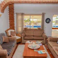 Отель Vila Channa Португалия, Албуфейра - отзывы, цены и фото номеров - забронировать отель Vila Channa онлайн комната для гостей фото 5