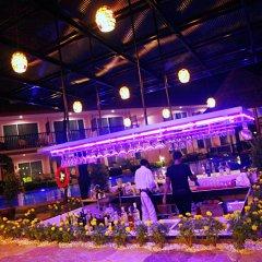 Отель Chivatara Resort & Spa Bang Tao Beach развлечения