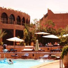 Отель Kasbah Le Mirage фото 7