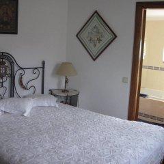 Отель Casa Da Nogueira Амаранте комната для гостей фото 2