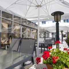 Отель Melsa COOP Hotel Болгария, Несебр - отзывы, цены и фото номеров - забронировать отель Melsa COOP Hotel онлайн
