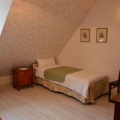Отель Karczma Rzym & Straszny Dwor Польша, Вроцлав - отзывы, цены и фото номеров - забронировать отель Karczma Rzym & Straszny Dwor онлайн комната для гостей фото 2