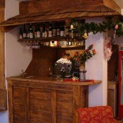 Hotel Garni Relax Фай-делла-Паганелла гостиничный бар