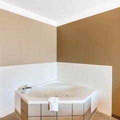 Отель Comfort Suites Plainview спа
