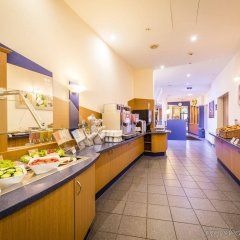 Отель Holiday Inn Express Dortmund питание фото 3