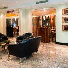 Отель Tanoa Plaza Suva Фиджи, Вити-Леву - отзывы, цены и фото номеров - забронировать отель Tanoa Plaza Suva онлайн интерьер отеля фото 3