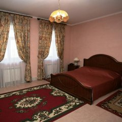 Гостиница Джузеппе 4* Стандартный номер разные типы кроватей фото 14