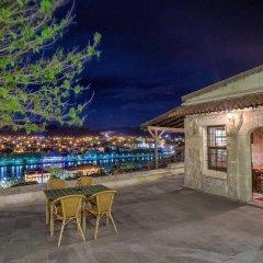 Отель Avanos Evi Cappadocia Аванос бассейн