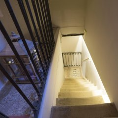 Отель Al Portico Guest House Италия, Венеция - отзывы, цены и фото номеров - забронировать отель Al Portico Guest House онлайн интерьер отеля фото 2