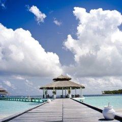 Отель Kihaa Maldives Island Resort фото 7