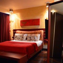 Отель Les Fleurs Boutique Hotel Болгария, София - отзывы, цены и фото номеров - забронировать отель Les Fleurs Boutique Hotel онлайн комната для гостей