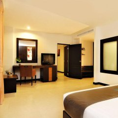 Andakira Hotel удобства в номере