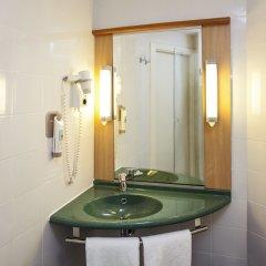Hotel ibis Madrid Aeropuerto Barajas ванная