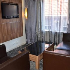 Отель Best Western Kampen Осло удобства в номере фото 2