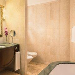 JA Beach Hotel ванная