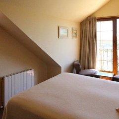Отель Posada La Morena комната для гостей фото 5